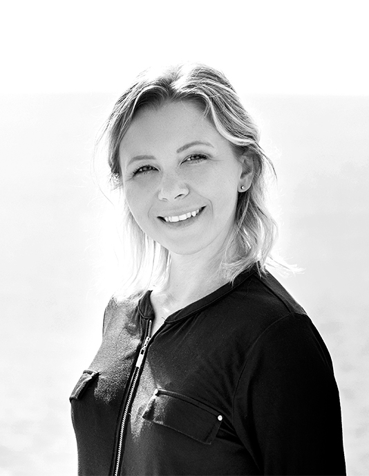 Meet Agata Jensen from our team of experienced real estate professionals in Marbella, Spain.