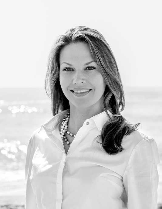 Meet Anna Gvozdeva from our team of experienced real estate agents in Marbella, Spain.
