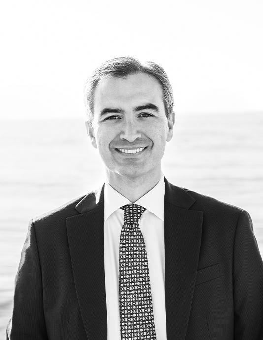 Meet Felipe Martinez del Marmol Jiménez, real estate lawyer in our team of experienced real estate professionals in Marbella, Spain