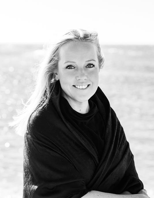 Meet Sirena Kiviranta, co-founder of Strand Properties real estate brand, operating in Marbella, Spain's Costa del Sol.