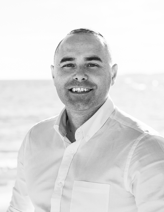 Meet Sorin Mailat from our team of experienced real estate agents in Marbella, Spain.