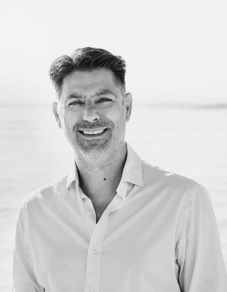 Meet Angelo Collins from our team of experienced real estate agents in Marbella, Spain.