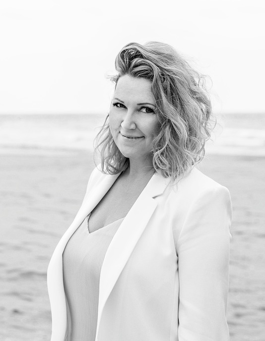 Meet Sofia Nikamo from our team of experienced real estate agents in Marbella, Spain.